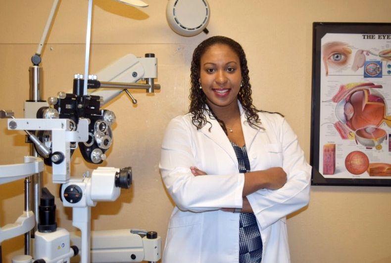 Dr. Charlene