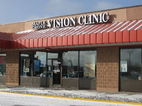 Maple Grove Vision Clinic