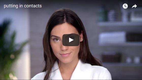 Contacts, Optometrist, Lantana, FL