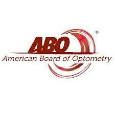American Board of Optometry Logo