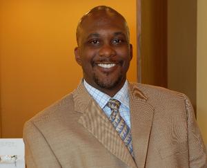 Dr. Jason Blowe