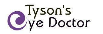 Tyson's Eye Doctor