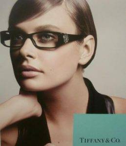 tiffany eyewear at Grand River Eye Care - Kitchener, ON