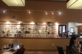 Eyeglasses & Contacts in Houston, TX