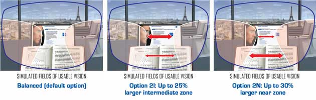 ZEISS Eyefit Technology in Houston