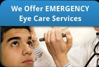 Emergency Eye care Eye Injury in Wooster, OH