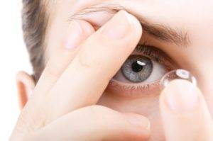 contact_lenses at conway eyecare in millersburg OH
