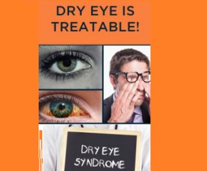 dry eye treatment in Wooster, OH