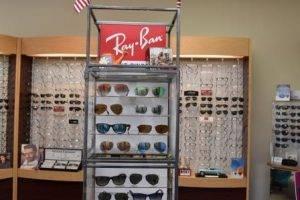 Ray Bans, Designer Frames, Optician