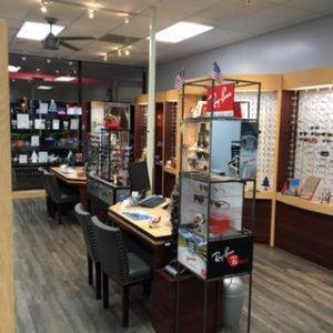 Optometrist, Boynton Beach, FL