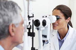 Downtown, Eye Care Services