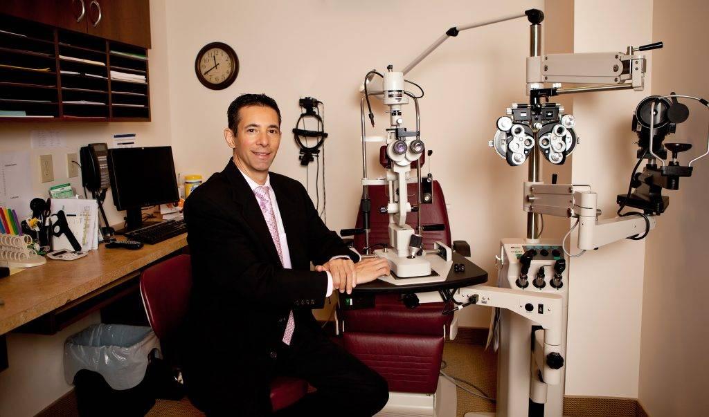 Dr Les Friedman