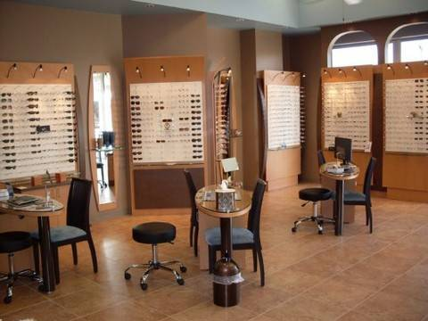 Eyewear Grand Lakes, TX