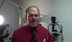 Dr. Nixon the eye doctor stanwood