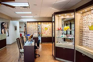 Eye Exams in North Houston, TX