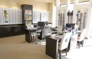 tso woodlands tx eye doctor