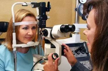 expert vision care hp