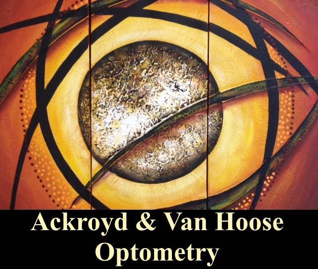 Ackroyd & Van Hoose Optometry