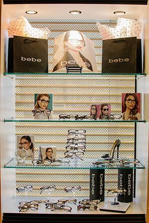 Pasadena, TX Eyeglasses & Contact Lenses