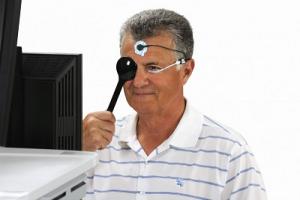 eye exam Greenfield OH