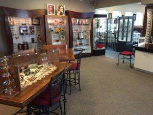 Eyeglasses & Contact Lenses in Kerrville, TX
