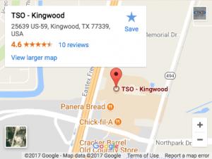 TSO Kingwood