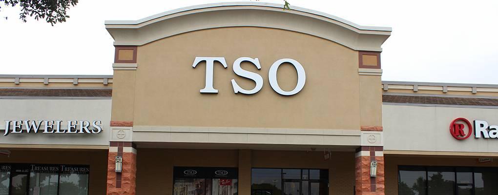 TSO Capital Plaza Austin, TX