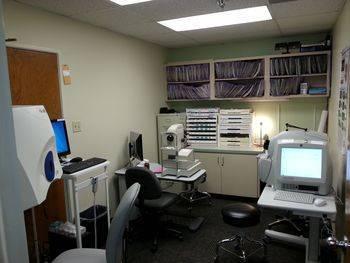eye care in North Austin