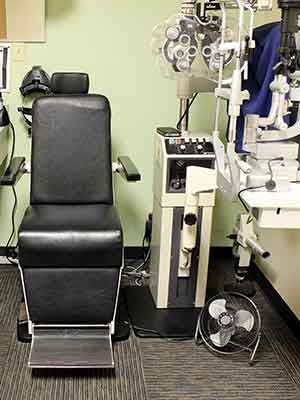 Vision & Medical Insurance in Austin, TX