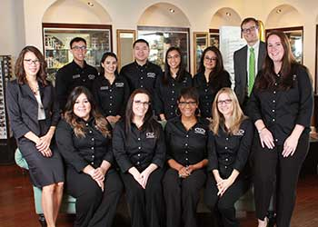 Our team in Cypress, TX Opticians
