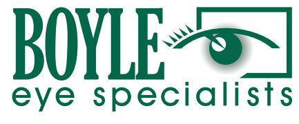 Boyle Eye Specialists, PC