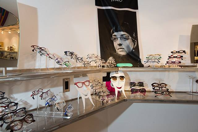 Designer Eyewear in Galveston, TX