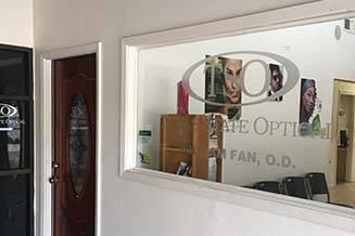 optometrist grand prairie