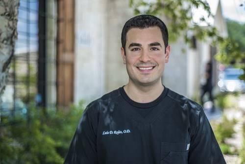 Dr. Luis Rojas
