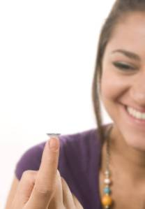dry eyes, contact lenses, Concord, ON