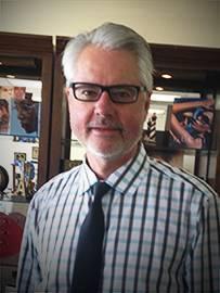 Dr. Smith, Eye Doctor, Irving, TX