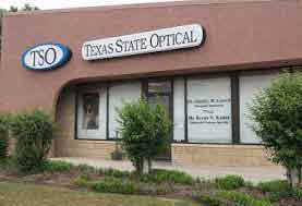 Family Eye Care at TSO Early Brownwood