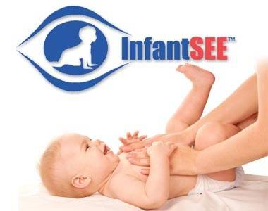 Infantsee| Winter Park, Florida| Aloma Eye Associates