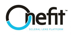 Blanchard's Onefit™ scleral lenses treat keratoconus at Aloma Eye Associates
