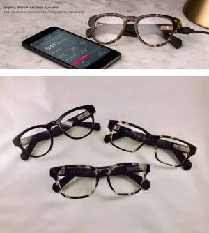 Level Smart Glasses