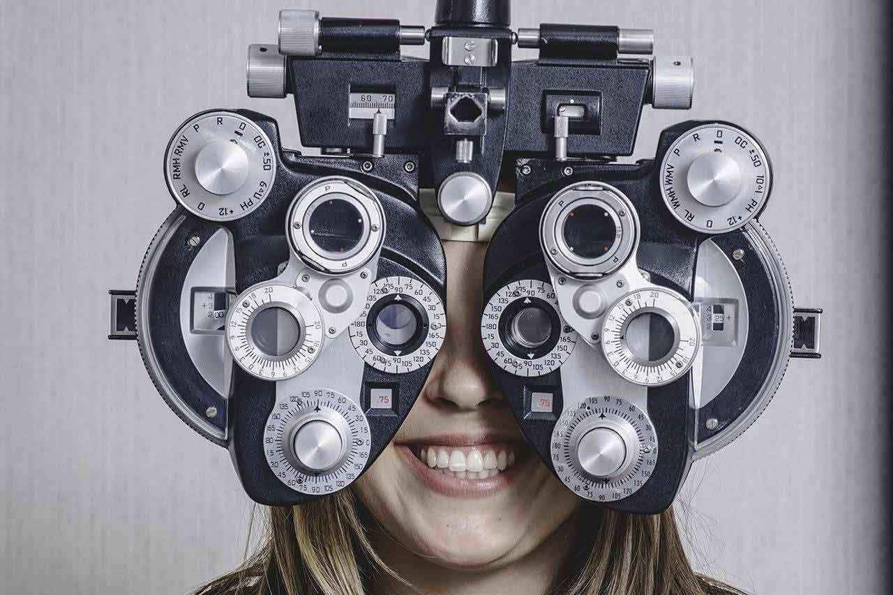 Innovative Eye Exams at EyeCenter Optometric