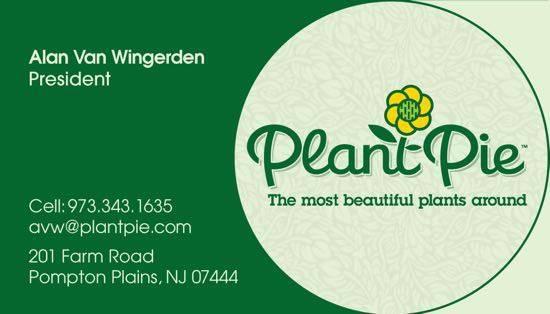 Plant Pie BC