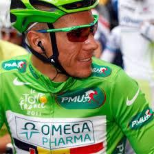 Rudy biker