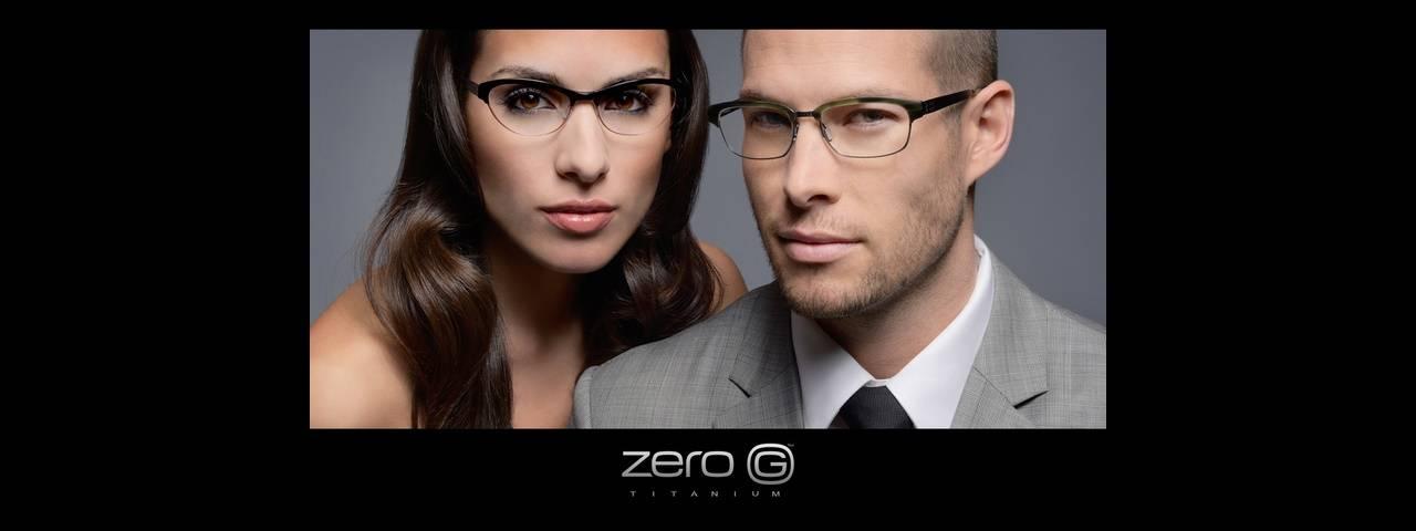 Drs. Hiura & Hiura Optometrists Zero G eyewear |San Francisco, CA 94109