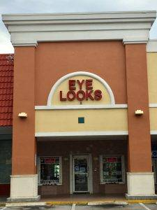 optometry practice Miramar, FL