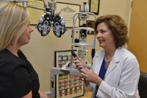eye exams in Greensboro