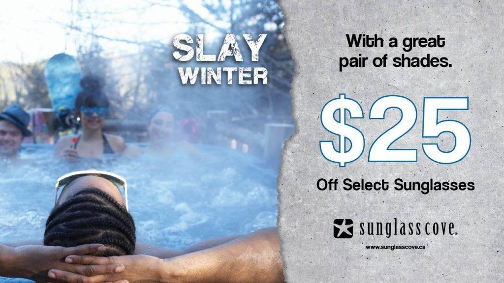 SC Winter Digital TV Male