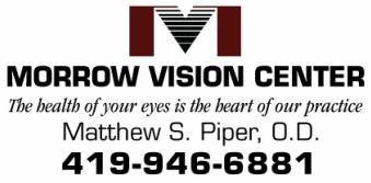 Morrow Vision Center
