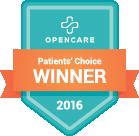 Boyd patients choice winner 2016