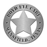 Boyd Eye Care